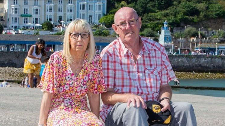 British couple barred from flying to Malta after getting Indian-made version of Astrazeneca vaccination