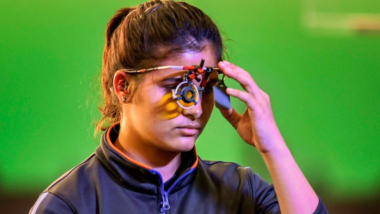Tokyo Olympics: Day 2 starts on a sour note as shooters Manu Bhaker, Yashaswini fail to qualify