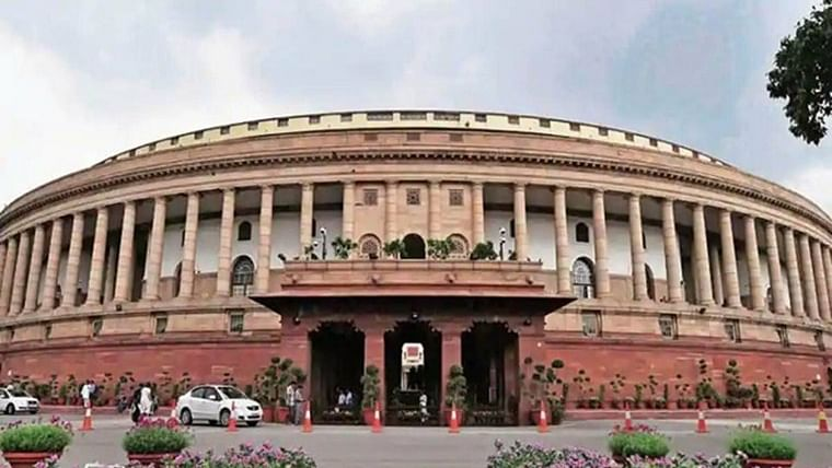 Parliament session from Monday; no RTPCR test needed for members who have been vaccinated