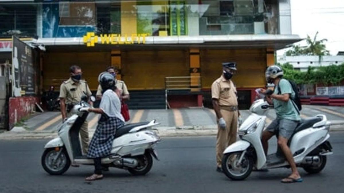 'Kerala lockdown is unscientific, ineffective': IMA to CM Pinarayi Vijayan