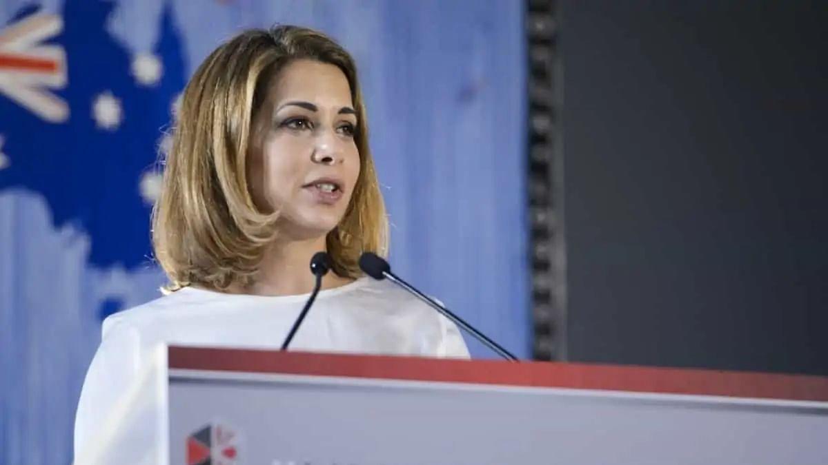 Dubai ruler's wife Princess Haya, daughter Princess Latifa listed in Pegasus data