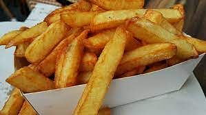 Study says eating french fries good for health