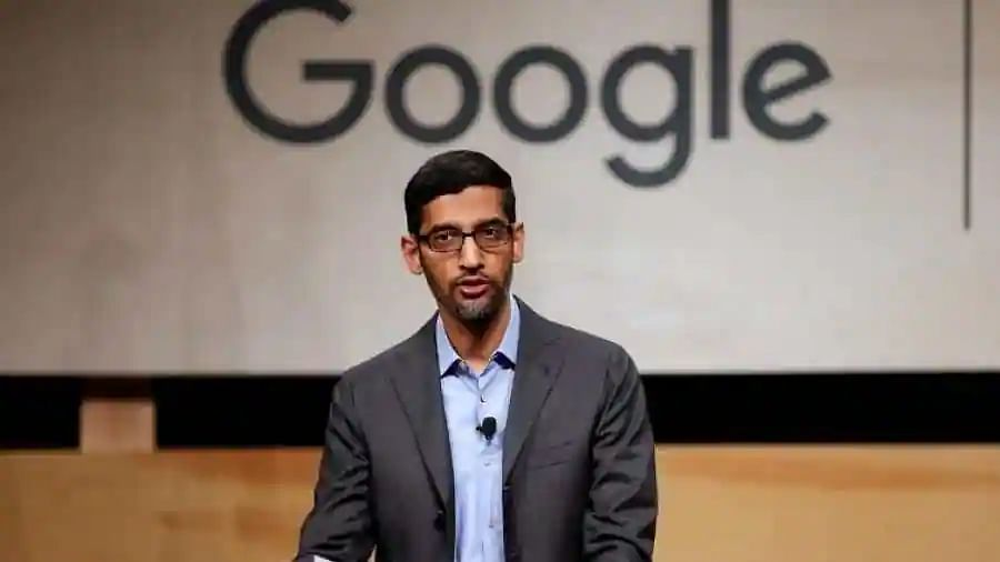 Google chief Sundar Pichai warns about threats to free and open internet in countries