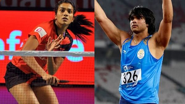 From PV Sindhu to Neeraj Chopra: India's top five medal contenders at Tokyo Olympics 2020