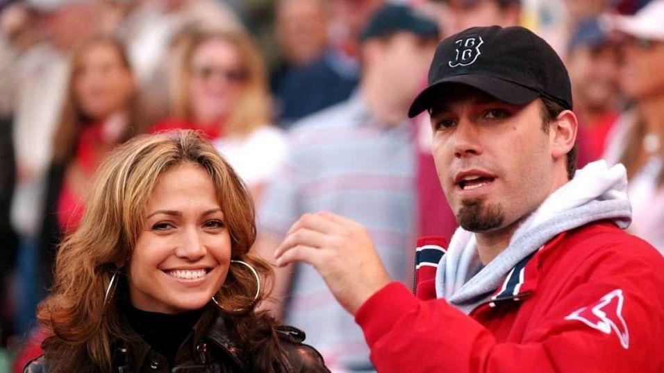 Jennifer Lopez confirms relationship with Ben Affleck on Instagram