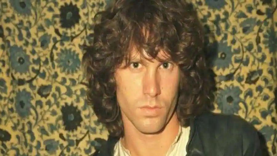 Fans honour rock legend Jim Morrison on 50th death anniversary