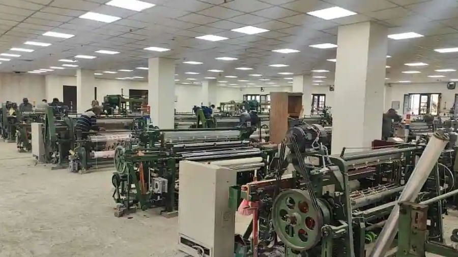 Century old silk factory renovated, 50 thousand families to benefit in valley