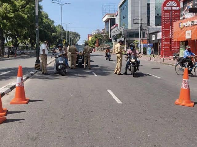 IMA writes to Kerala govt; urges against gatherings on Eid