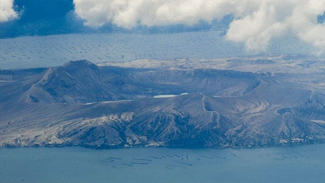 Philippines orders evacuation as volcano Taal alert level raised