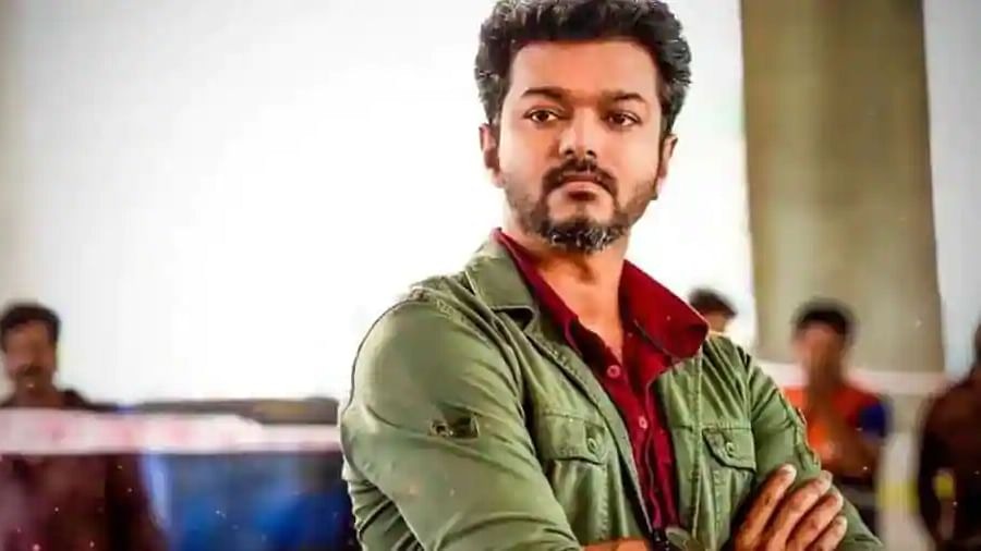 Show respect for your fans' money: Court fines south Indian actor Vijay for not paying tax on Rolls Royce