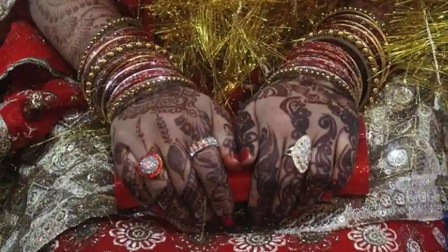 Dowry payments still largely taking place in India: Study