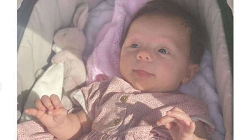 5-month-old baby is 'turning to stone' due to THIS rare condition - Know about it