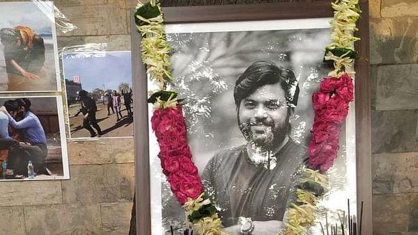 'Multiple gunshot wounds' killed Pulitzer-winning photojournalist Danish Siddiqui