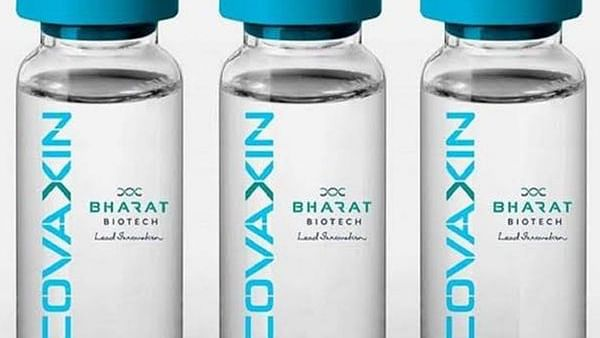 Covaxin shows 77.8 per cent overall efficacy, 65.2 per cent effective against Delta variant: Bharat Biotech
