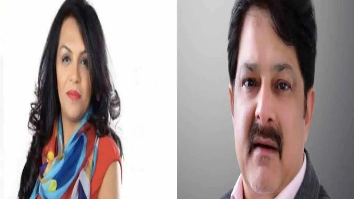 Two Indian authors get UAE's golden visa