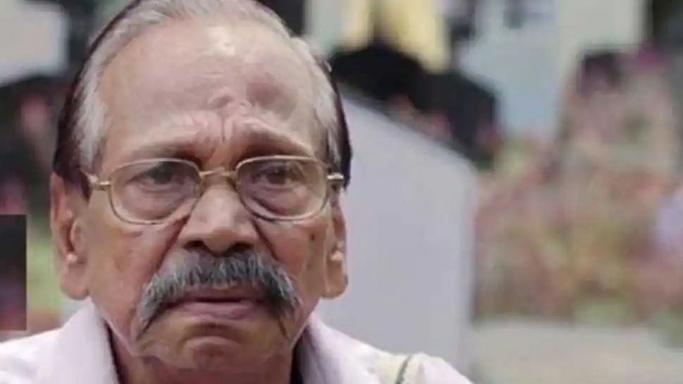 Veteran Malayalam actor KTS Padannayil passes away at 88