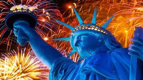'To the fourth of July': The poem Swami Vivekananda wrote in celebration of America's Independence Day