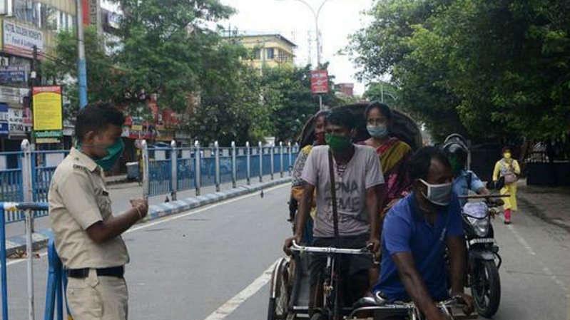 Andhra Pradesh govt extends Covid curfew till August 21