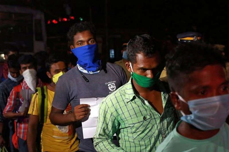 Ahead of Onam, Muharram, Kerala restricts mass gatherings, allows unvaccinated people to buy essentials
