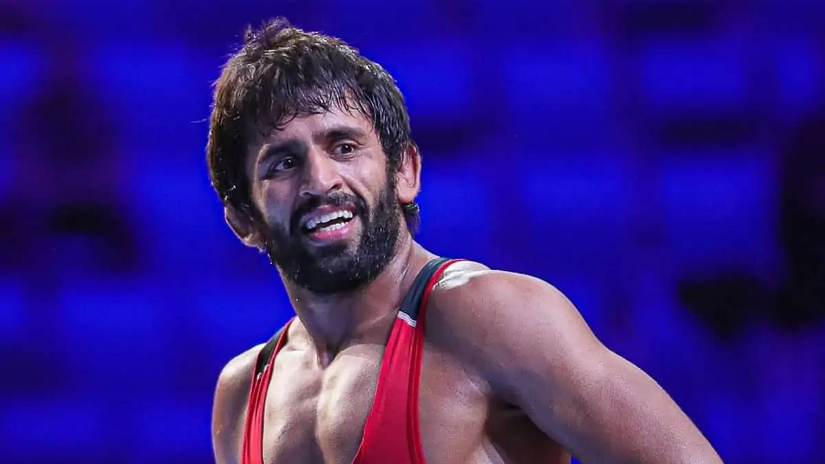 Indian at Olympics: Bajrang Punia loses in semi-final, to play for bronze