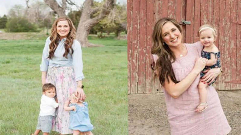 Single mother discovers her two adopted children are half siblings