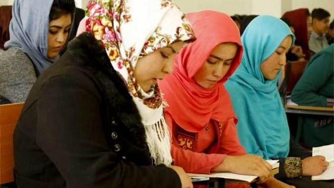 Taliban issues first Fatwa: No co-education in universities