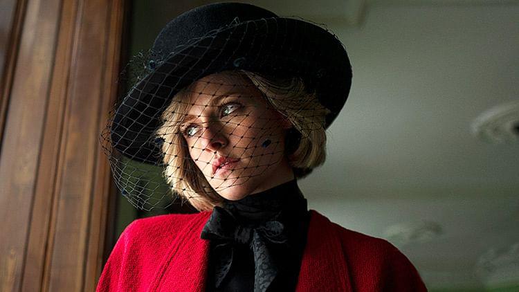 Kristen Stewart stuns as Princess Diana in 'Spencer' trailer