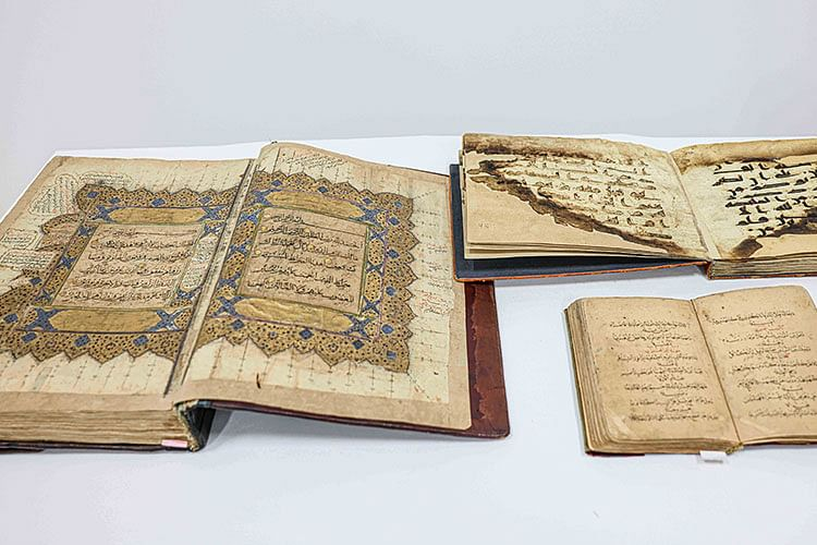 Expo 2020 Dubai: World's largest Holy Quran to be presented