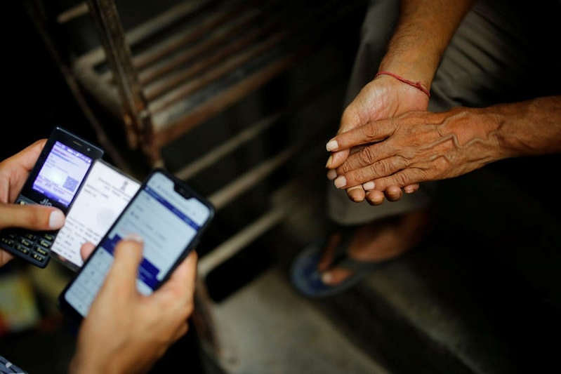 Book Covid vaccination appointments on WhatsApp now - here's what you need to do