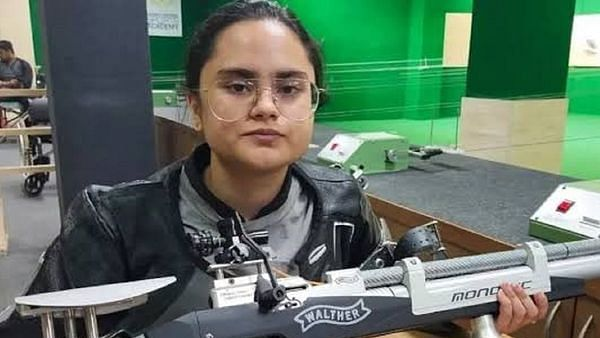Shooter Avani Lekhara creates history, becomes first woman from India to clinch gold in Paralympics