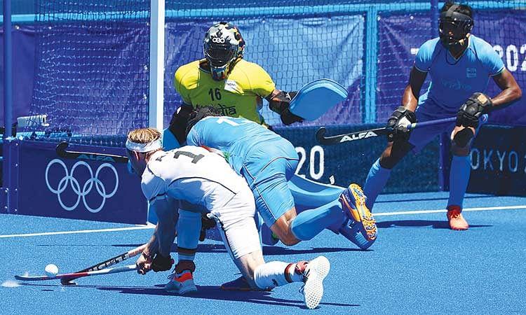 Anju Bobby George slams Kerala government for not recognising Olympian PR Sreejesh