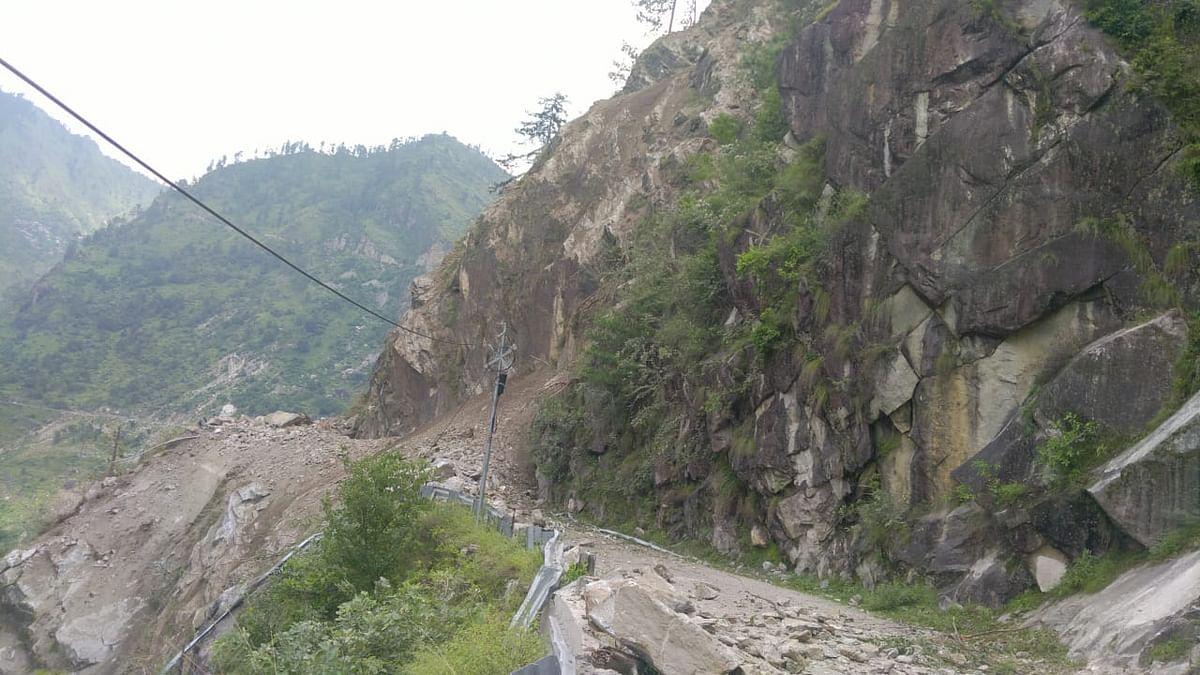 50-60 trapped, 4 rescued after massive landslide in Himachal Pradesh; PM Modi assures all possible support