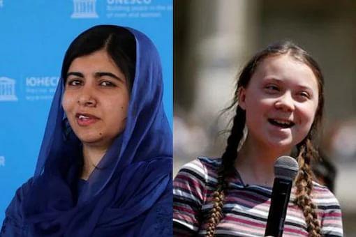 'Still healing from a single Taliban bullet', writes Malala Yousafzai, 9 years after being shot