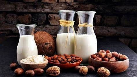 Don't like milk? Check out these easily available non-dairy sources of calcium