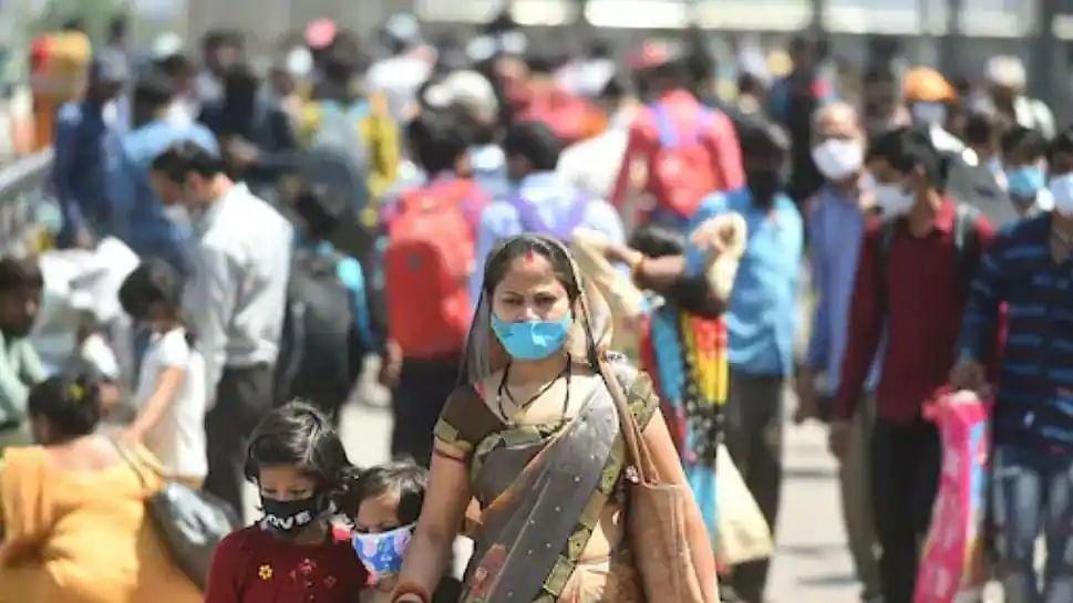 COVID-19 third wave depends on people's behaviour: AIIMS Director Randeep Guleria