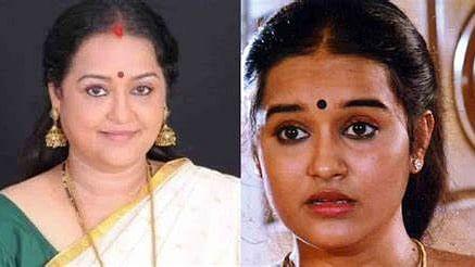 Malayalam actress Chitra dies of cardiac arrest in Chennai