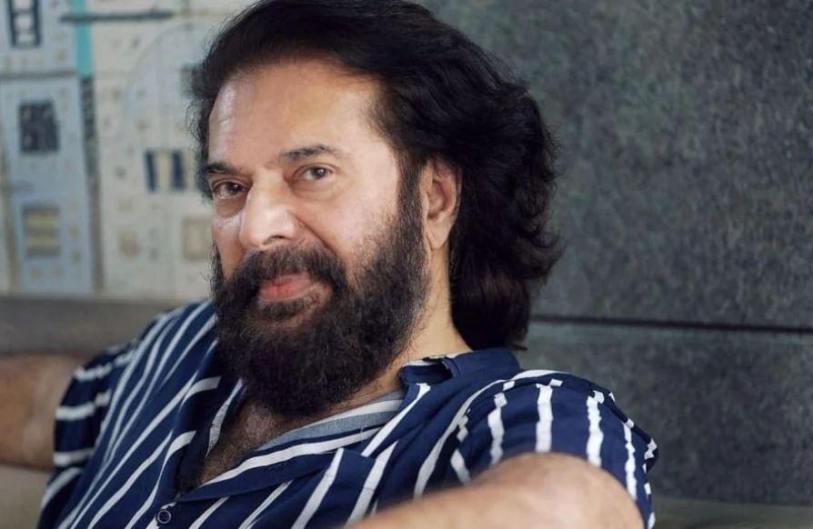 Kerala police books Malayalam Actor Mammootty for violation of COVID protocols