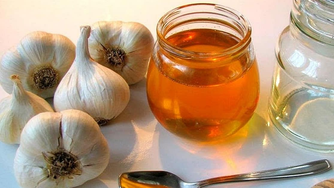 Know the benefits of garlic tea to keep diabetes under control