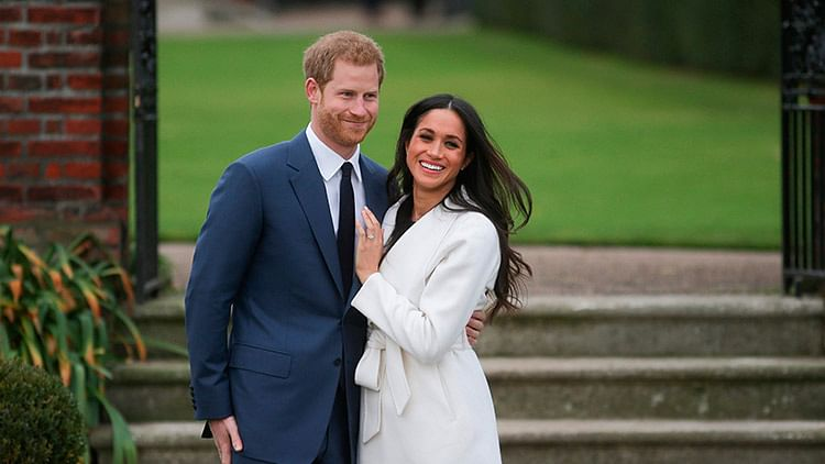 Prince Harry, Meghan call for unity after Taliban takeover and Haiti earthquake