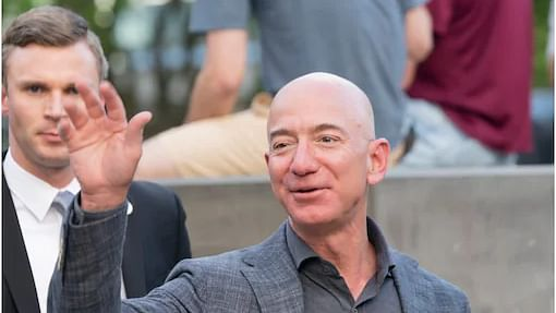 Jeff Bezos owns $119-million property in a New York building. What's so special about it?