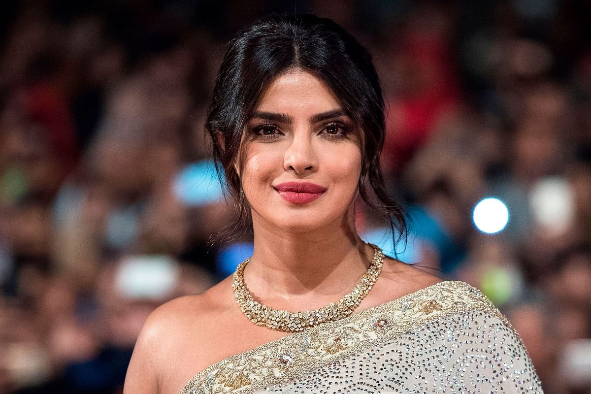 Priyanka Chopra on 'Unfinished' reviews: I'm grateful my book is a bestseller without being salacious