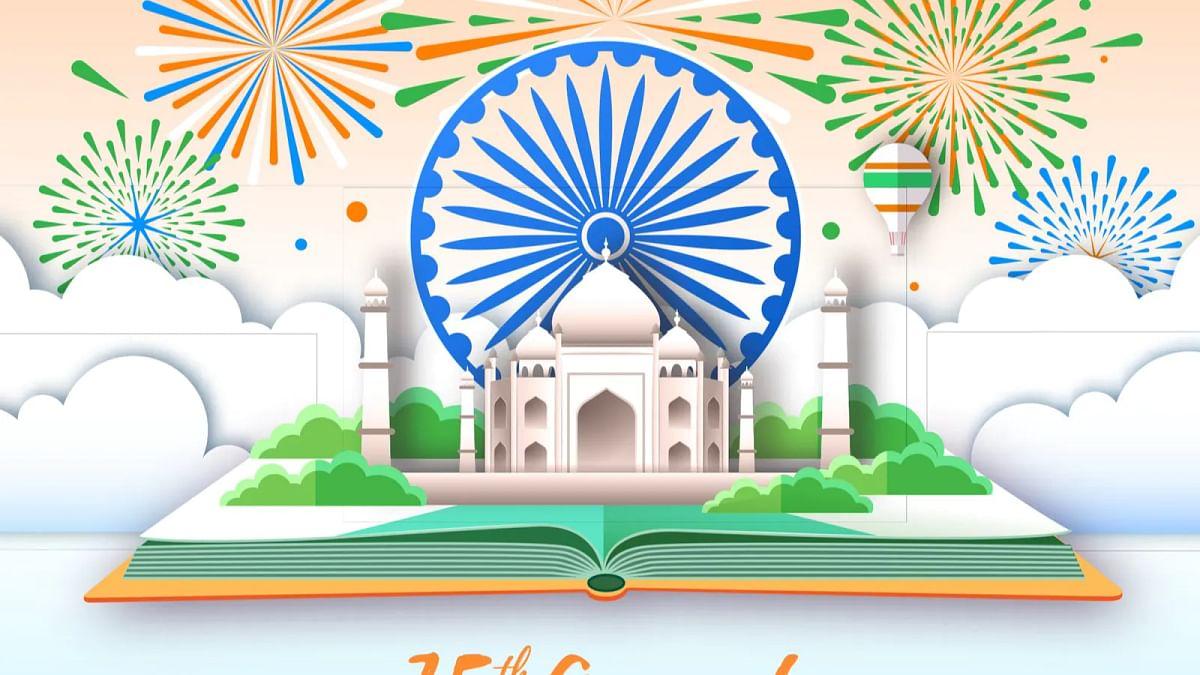 Bhavans IES Celebrates India's Independence Day