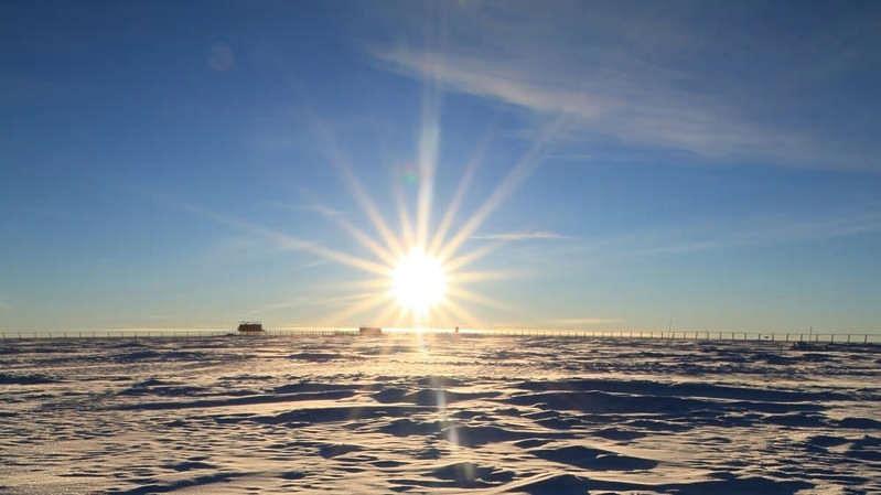 At ISS, Sun rises and sets every 45 minutes, NASA tells why