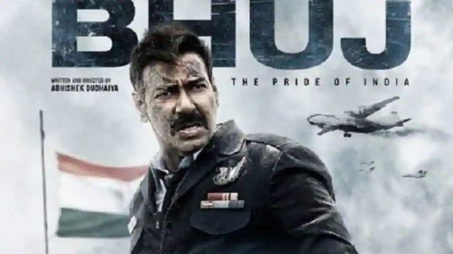 'Bhuj: The Pride of India' review: Independence Day weekend deserves a better film than this Ajay, Sonakshi-starrer
