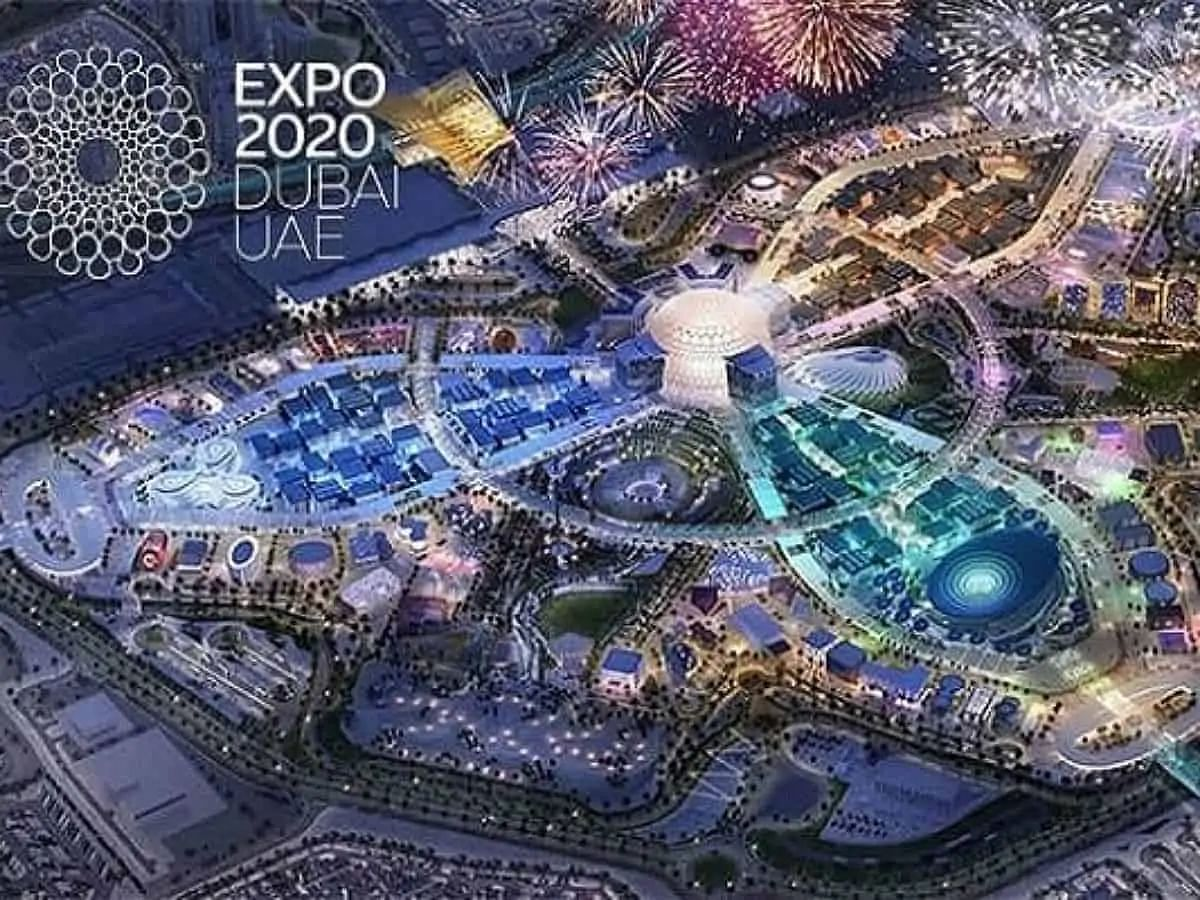 India to participate in a big way at Expo 2020 Dubai