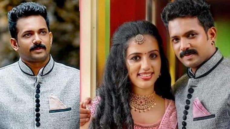 Vismaya death: Kerala man dismissed from govt service after alleged dowry-related death of wife