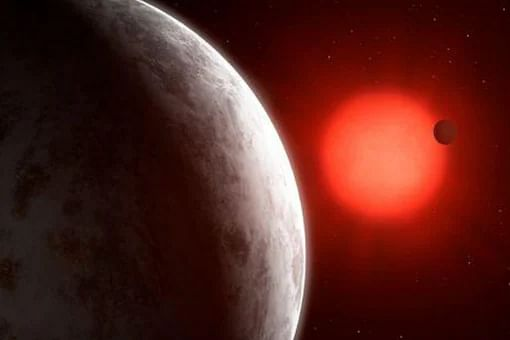 First exoplanet to survive death of its star provides hint of solar system's future