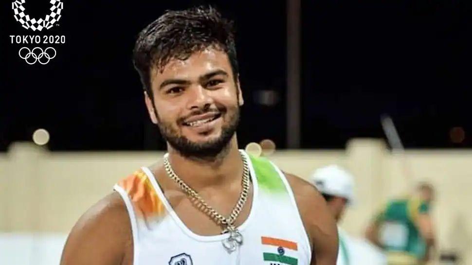 Tokyo Paralympics: Mariyappan Thangavelu wins silver, India bag two medals in high jump