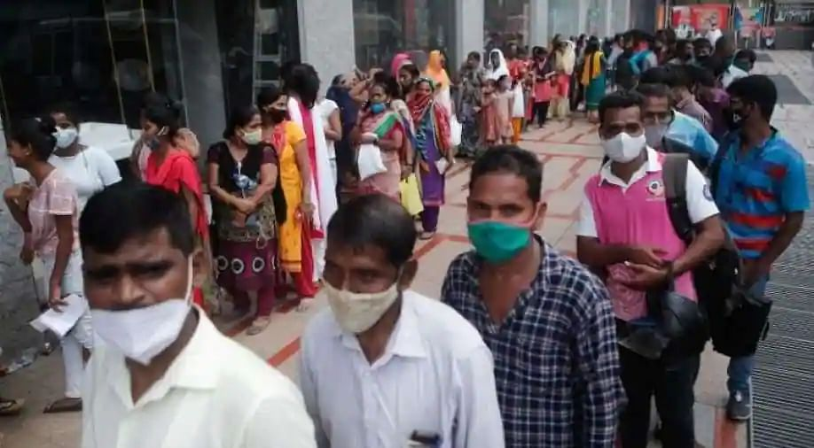 Third wave of Covid-19 is not coming, it is already here: Mumbai mayor warns