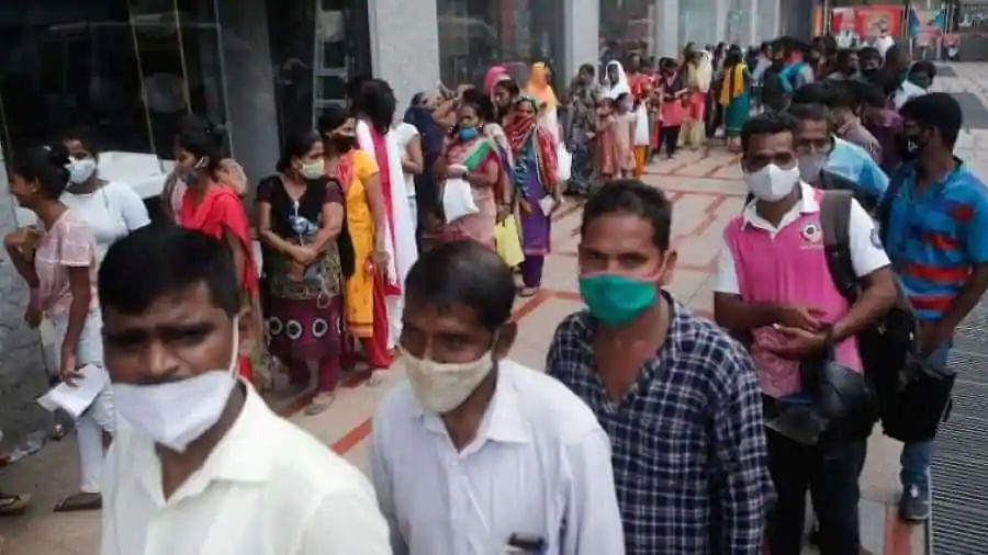 India's third COVID wave may peak between Oct-Nov, intensity to be less than second wave: Scientist